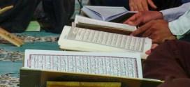 القرآن الكريم رفيق الداعية الأمين
