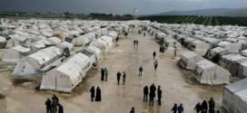سوريا مخيمات الموت وتغريبة شعب