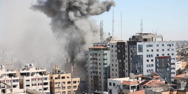 """""""إسرائيل"""" مجرمة حرب.. إدانات موسمية أم لها ما بعدها؟!"""