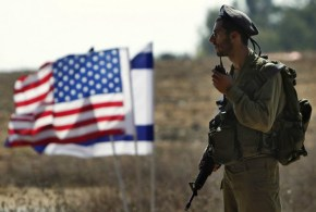 """أمريكا تضم جيش """"إسرائيل"""" مع الجيوش العربية تحت قيادتهابعد التطبيع..!"""