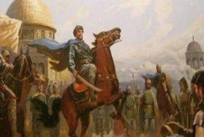 القاضي الذي حرر صلاح الدين الأيوبي القدس بقلمه!