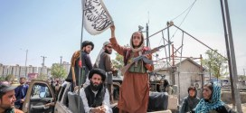 الحالة الإسلامية في أفغانستان (النموذج الثالث)