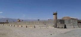 صحافة : طالبان تكشف وسط انتصارها عن سجن أمريكي ارتكبت فيه أهوال