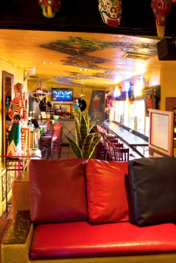 El Charro Café - Downtown