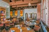 El Charro Café - Ventana