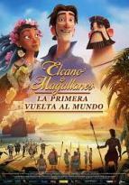 Elcano y Magallanes Película