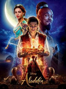 Aladdin Cines Odeon