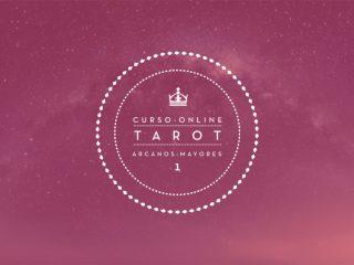 Arcanos Mayores : Curso Online de Tarot Evolutivo