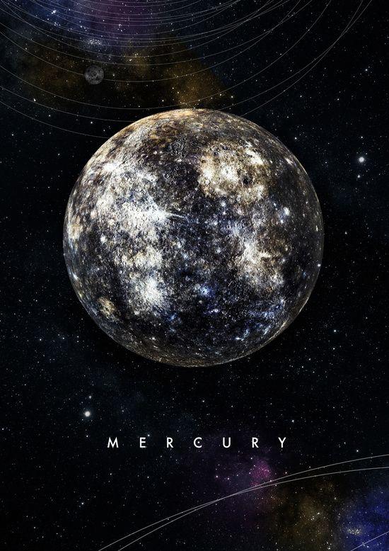 Tiempos de Materialización : Mercurio en Tauro antes de Retrogradar