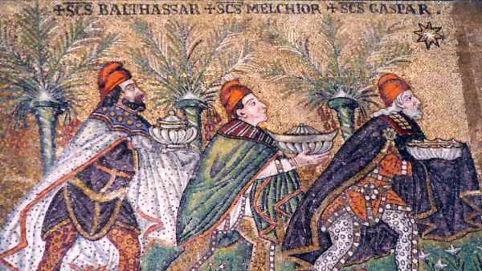 6 de Enero ::: Día de Los Reyes Magos y la Astrología