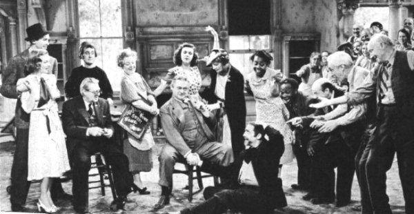 Resultado de imagen de vive como quieras 1938