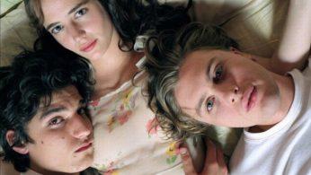 The Dreamers (2003), de Bernardo Bertolucci - Crítica