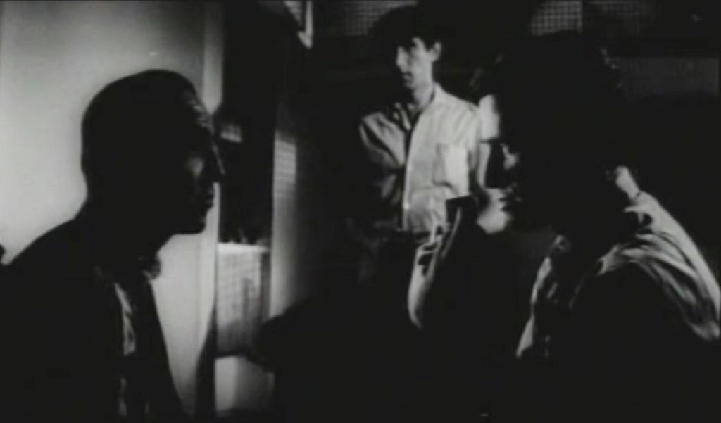 """Papeles son papeles"", de Fausto Canel, 1966."