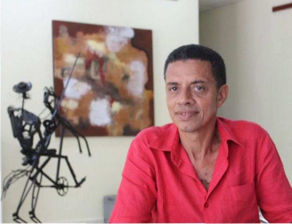 JUAN ANTONIO GARCIA BORRERO