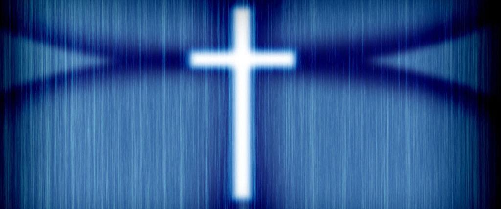 azul-cruz