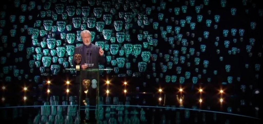 BAFTA 2018 - Ridley Scott