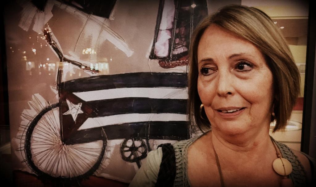 Lourdes de los Santos - Ellas crean