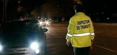 Montevideo aplicará Test de Marihuana a los conductores