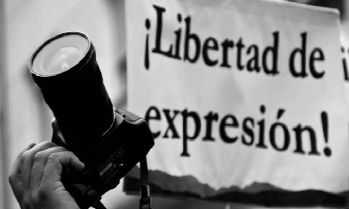 Comunicación Social: Exigen respeto a la libertad de expresión en Chile [VIDEO]