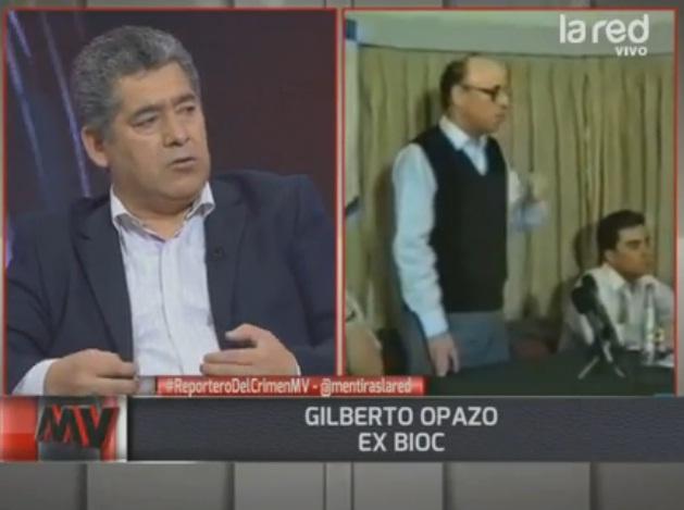 Caso Guzmán: PDI en retiro dice que no lo dejaron investigar cuentas millonarias asociadas a ex frentistas