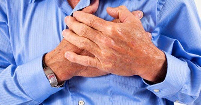 Nuevo examen de sangre predice el riesgo de ataques cardíacos en un plazo de cinco años