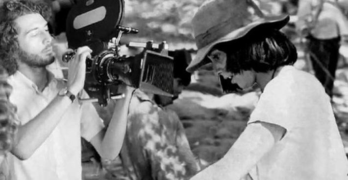 U de Chile celebra el Día del Cine Chileno en honor a Jorge Müller y Carmen Bueno