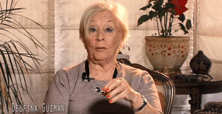 Delfina Guzmán aparece en otro video de campaña que llama a «perdonar» a violadores de los DDHH