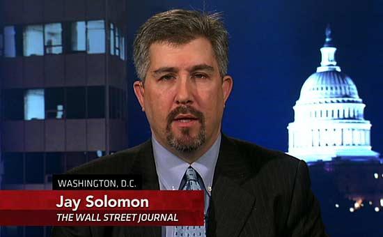 El Wall Street Journal despide a veterano periodista por nexos con empresario de armas iraní