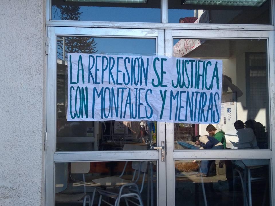 Comuneros mapuche en huelga de hambre suman apoyo mientras crece rechazo a violencia policial