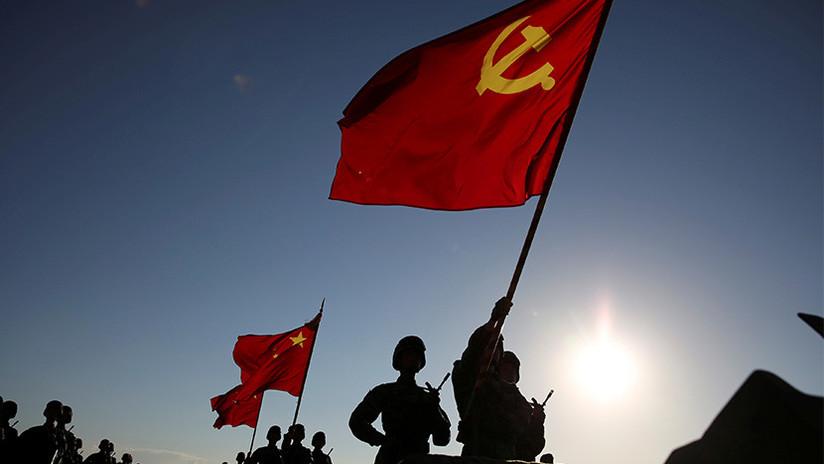 El plan chino para acabar para siempre con los hackers