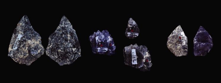 Los humanos tuvimos un comportamiento simbólico e innovador desde los inicios de la vida en África