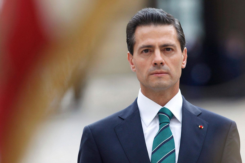 México: los seis años de Peña Nieto fueron los más violentos contra el periodismo