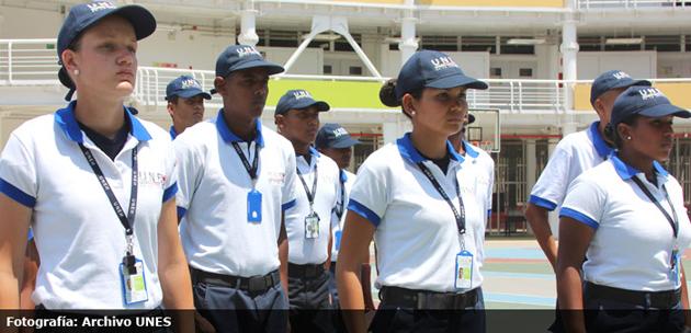 Convenios académicos entre UNES y la Misión Ribas