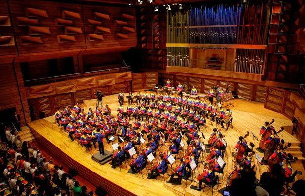 Domingo de gala: Orquesta Sinfónica de Venezuela presentará Las Cuatro Estaciones
