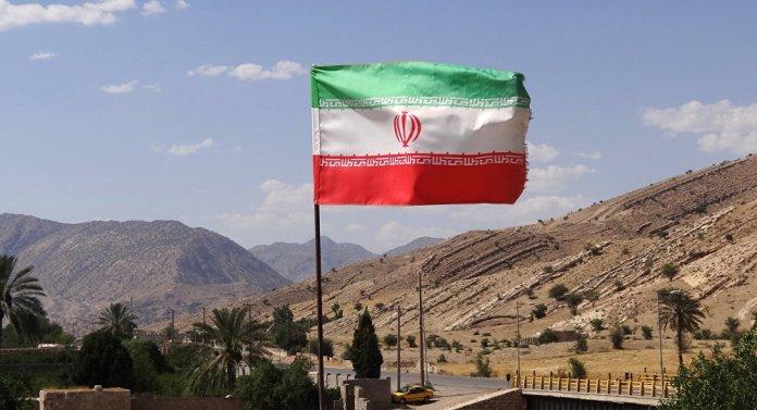 Unión Europea e Irán