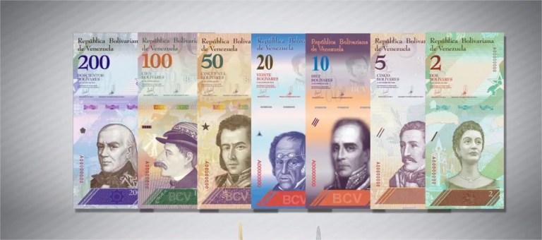 Cono monetario con tres ceros menos en Venezuela, conozca el por qué en 12 claves