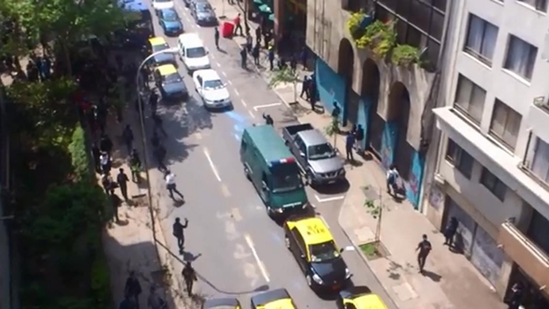 Corte Suprema ordena al Fisco a pagar 224 millones de pesos por disparo de gendarme que mató a un joven