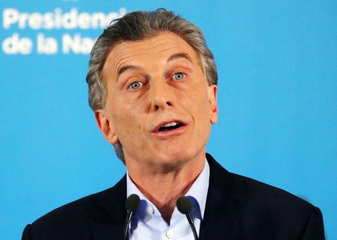 Macri admitió incremento de la pobreza en la Argentina