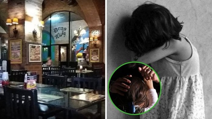 ¡Aberrante! Detienen a Joven en Sudáfrica por seguir y violar a una niña de 6 años en un baño