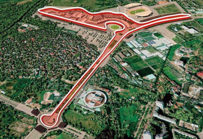Gran Premio de Vietnam