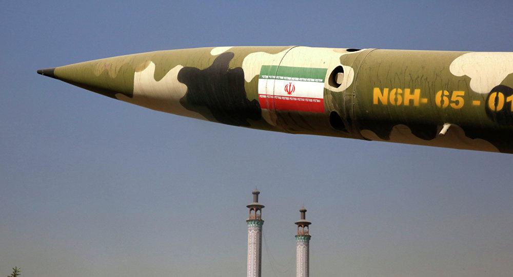 Irán: Bases de EE. UU. en Medio Oriente están a nuestro alcance