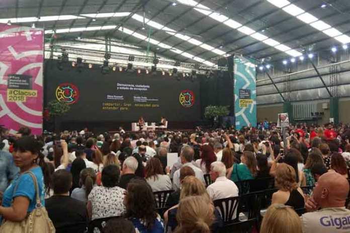 Foro argentino del pensamiento critico