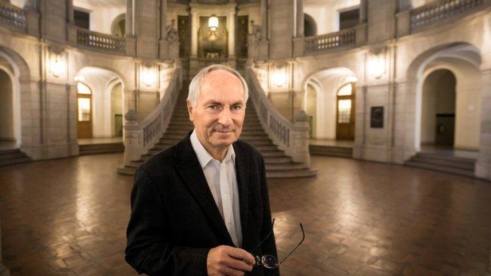 Juez alemán CPI renuncia EEUU