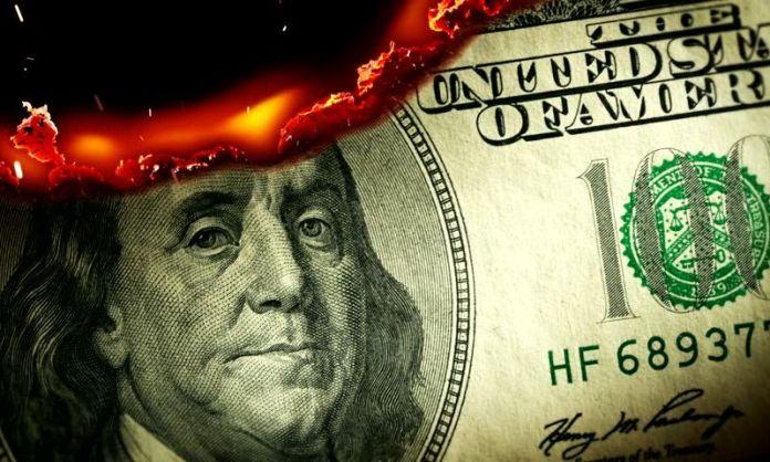 dólar fin