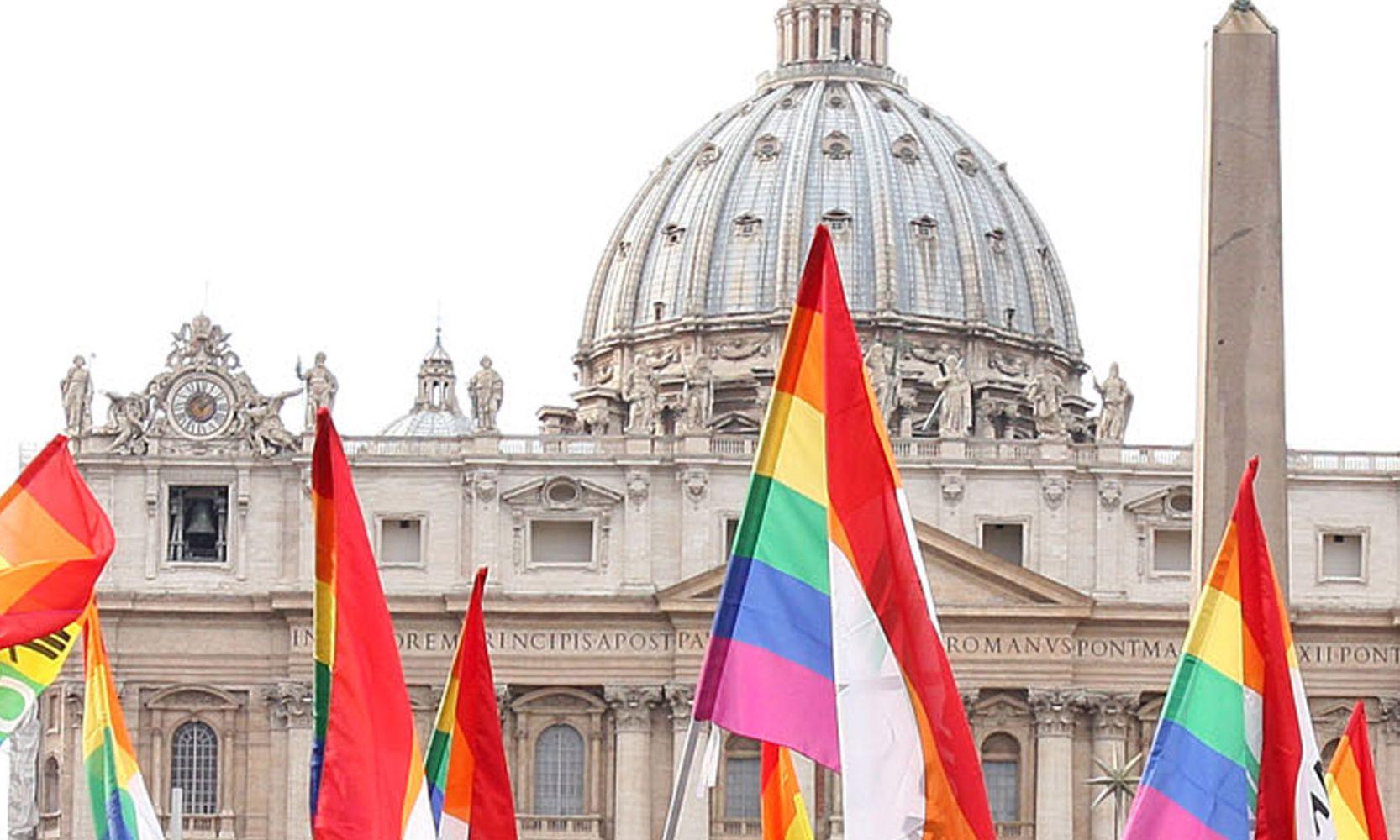 Comunidad LGBTI pide al Vaticano que condene el odio irracional