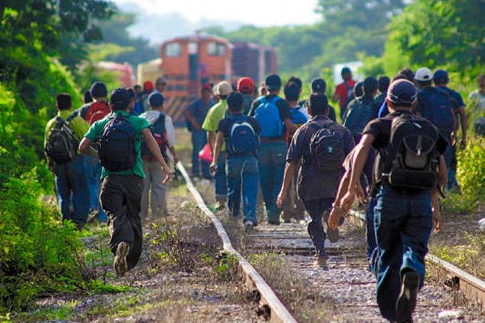 Renunció máxima autoridad migratoria de México en medio de crisis por el creciente flujo