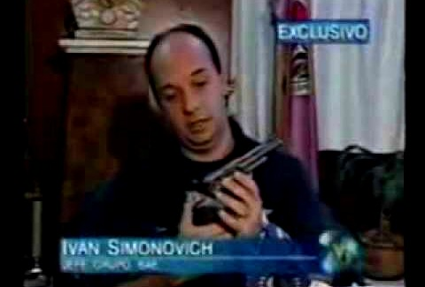 Simonovis