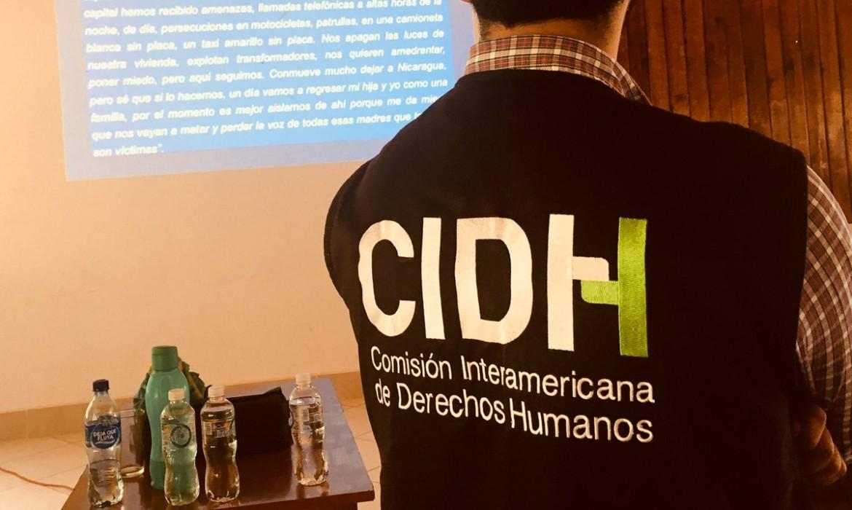 México preocupado por acciones de la secretaría general de OEA contra CIDH