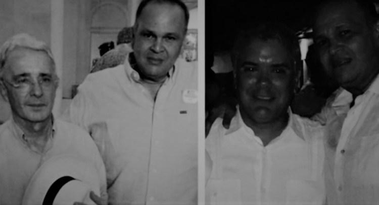 Duque y Uribe