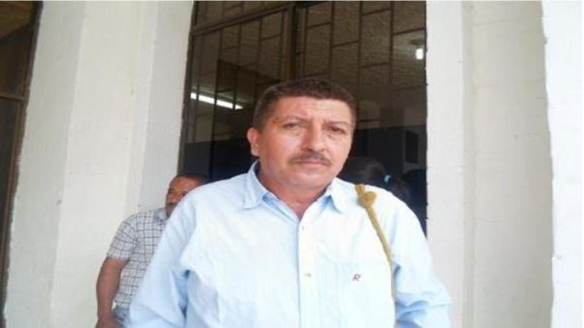 Red de DD.HH. denuncia el asesinato de líder social en Colombia